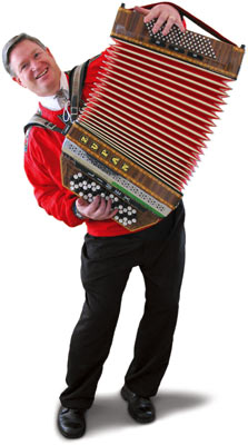 Kerry with Accordian